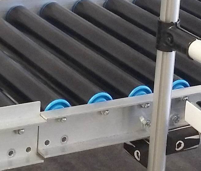 Reduce staff injuries with conveyor solutions | Trilogiq USA