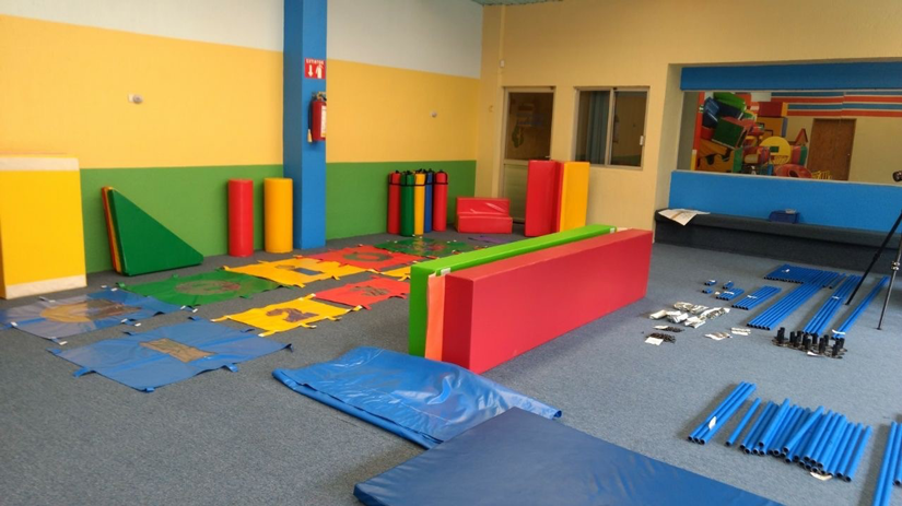 PLAY ZONE FOR KIDS