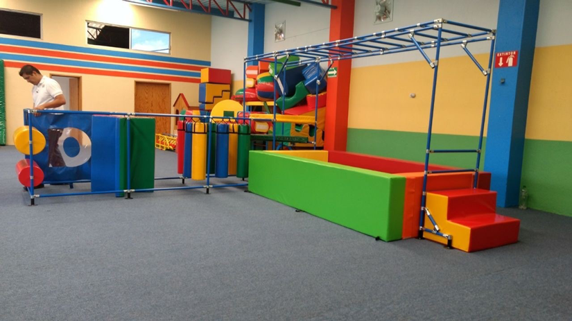 KIDS ZONE ACTIVITY