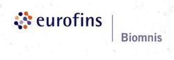 Eurofins Biomnis logo